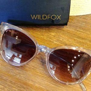 Wildfox 'Le Femme' Sunglasses 😎